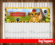Bag Toppers 3