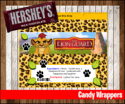 Candy Wrappers 2