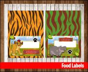Food Labels 4