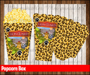 Popcorn Box 2