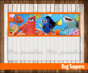 Bag Toppers 2