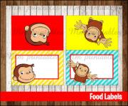 Food Labels 2