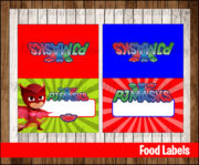 Food Labels 3