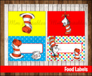 Food Labels 4