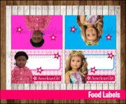Food Labels 5