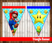 Triangle Banner 3