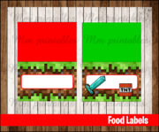 Food Labels 2